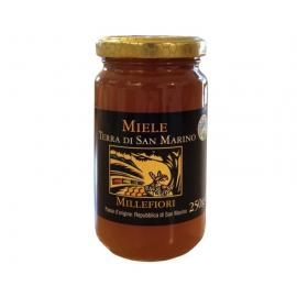 Miele Millefiori Consorzio Terra di San Marino